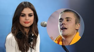 Selena Gomez PRAISES Justin Bieber After Manchester Benefit Show & Reveals Why She Took Time Off