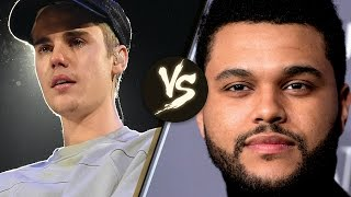 "Justin Bieber DISSES The Weeknd's Music After Selena Gomez Romance: ""That Sh*t's WACK"" - Jealous?"