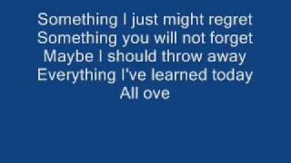 Drowning Pool-All Over Me+lyrics