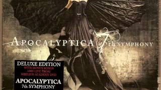 Apocalyptica ft. Brent Smith - Not Strong Enough