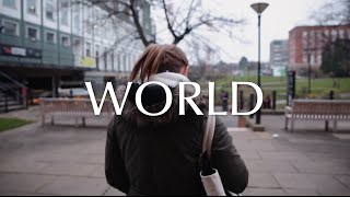Studying abroad - why you should do it! (Full length)