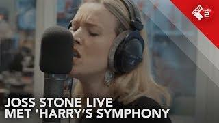 Joss Stone - 'Harry's Symphony' live @ Staat van Stasse | NPO Radio 2