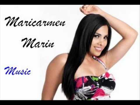 Si Tu Me Quieres de Maricarmen Marin Letra y Video