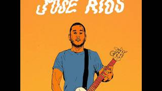 Jose Rios - Cold Crush feat. Anderson Paak