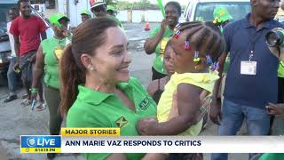 CVM LIVE - #MajorStories - March 11, 2019