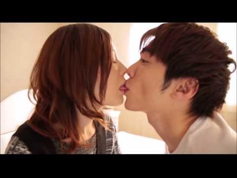 Download Video Romantic Couple Kiss 9❤