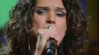 Som Brasil Karina Zeviani  Vá com Deus Roberta Miranda