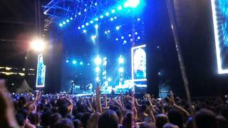 Foo Fighters - Best of You 25/1 Maracanã Rio de Janeiro