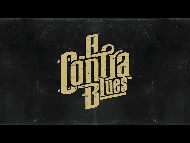 We are A Contra Blues