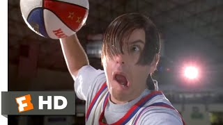 Little Nicky (2000) - One on One Basketball Scene (7/10) | Movieclips