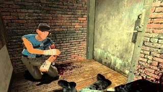 Zombie Apocalypse: The Rescue (Part 1)