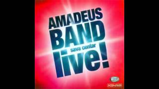 Amadeus Band - Ako mene pitate - (Audio 2011) HD