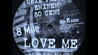 Died in Your Arms Tonight Remix Ft. Eminem, Obie Trice & 50 Cent- Love Me (MFR HD Remix)