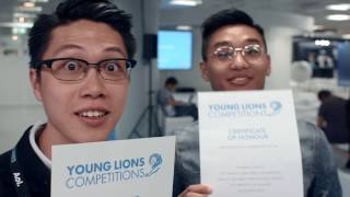 Introducing the Young Lions Competition