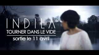 Indila - Teaser Clip « Tourner dans le vide »