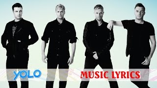 [Lyrics+Vietsub] Home || Westlife - Lyrics HD