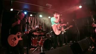Gene Loves Jezebel - Summertime - Live @ Our Black Heart 26/06/2017 (5 of 14)