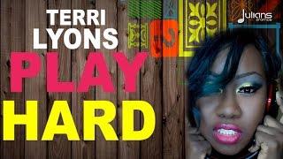 "Terri Lyons - Play Hard ""2015 Trinidad Soca"""