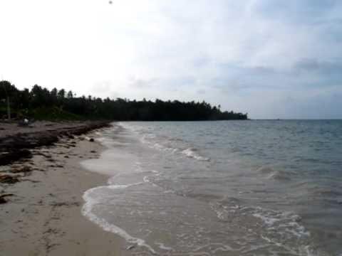 Little Corn Island, Carribean, Karibik