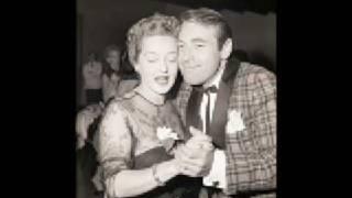 dancing cheek to cheek cover by Bill Williamson duet
