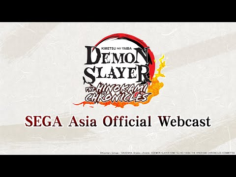 WTFF::: Demon Slayer for PS5, Xbox Series X S, PS4, Xbox One, & PC Reveals New Versus Gameplay