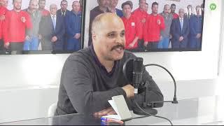 Offside : Entretien avec Mounir Barbouchi