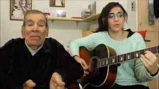 Luiz de Carvalho e Priscila - Quando Jesus estendeu sua mão