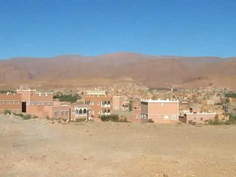 Tinghir – Morocco