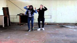 BlackyStyleCrew   Choreo   Papaoutai - Stromae x Bomb Attack   Dance or die.