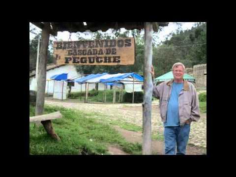 Five Week Ecuador Adventure with Ecuadorian Music Part Four