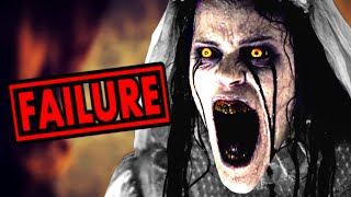 Curse of La Llorona — Making the Worst Horror Film of All Time | Anatomy Of A Failure