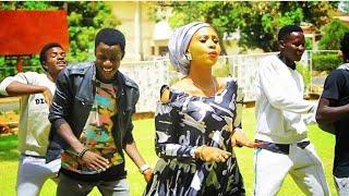 Sabuwar Wakar Hausa Video Song Zpretty Amal Umar 2018