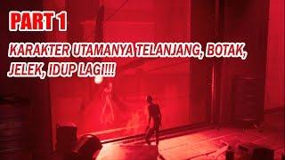 Karakternya Telanjang Wkwkwk   Burning Daylight Indonesia Part 1