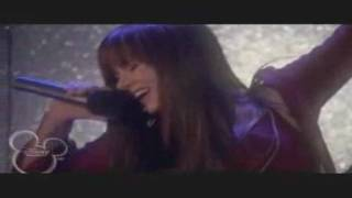 "Camp Rock: Demi Lovato ""This is Me"" Full movie scene w/ Lyrics (HD)"
