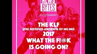 The KLF (The JAM's), What the F!@k is Going On?  :  NBEp02
