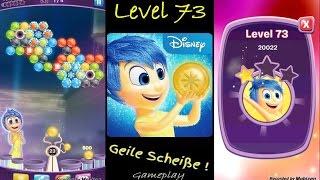 Disney Inside Out Thought Bubbles - Level 73  / Alles steht Kopf / Vice-Versa  / Головоломка