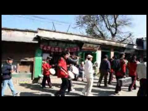 Nepal: orkester