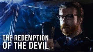 THE REDEMPTION OF THE DEVIL | Eagles of Death Metal | Official Trailer | FilmBuff