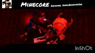 "Minecraft Nightcore ""Just So You Know"" Original Song By Rainimator"