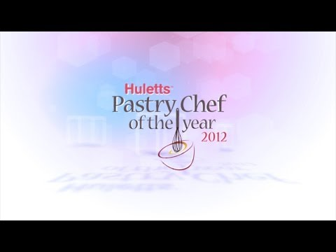Huletts Pastry Chef of the Year 2012