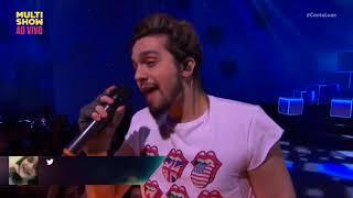 Canta, Luan - Esperando na Janela - 30.08.2017 #PR05x05