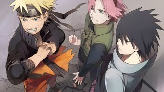 🎶NightCore ~「Kara no Kokoro」Naruto Shippuden Opening 20 (Request) ᴴᴰ