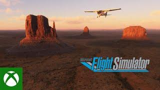 Microsoft Flight Simulator 2020 World Update II: U.S. is Here