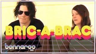 Bric-A-Brac: Nashville | Promo | Bonnaroo365