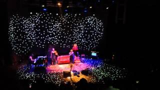 Teoman-Çoban yıldızı (akustik) konser