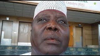 Hamad Kalkaba, président du CAA : Nous œuvrons pour stopper la naturalisation des athlètes africains