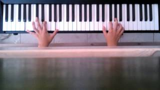 child in time deep purple piano