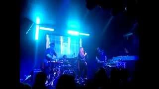 """Mister D. """"Tęcza"""" Hoxton Square Bar London 28.01.15"""
