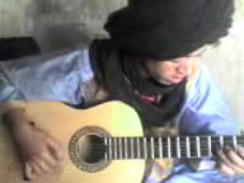 Berber music,desert Music,.3gp