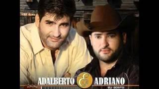 me deixe só- Adalberto e Adriano